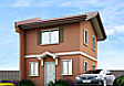Bella House Model, House and Lot for Sale in Sta. Cruz Philippines
