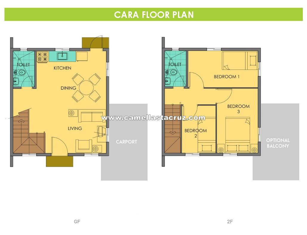 Cara  House for Sale in Sta. Cruz