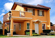 Cara House Model, House and Lot for Sale in Sta. Cruz Philippines