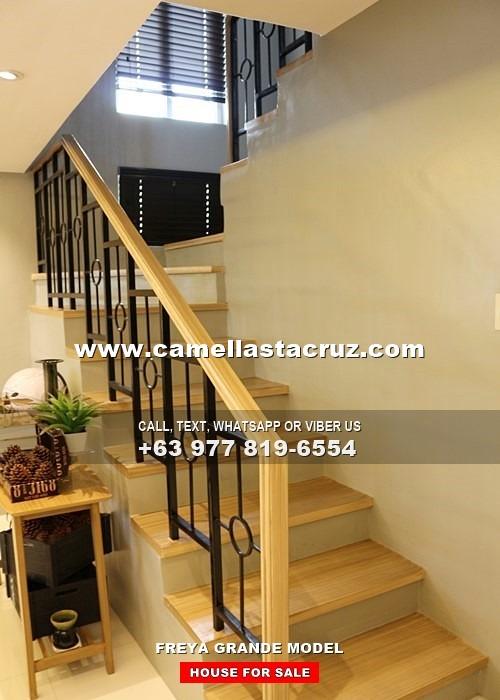 Freya House for Sale in Sta. Cruz
