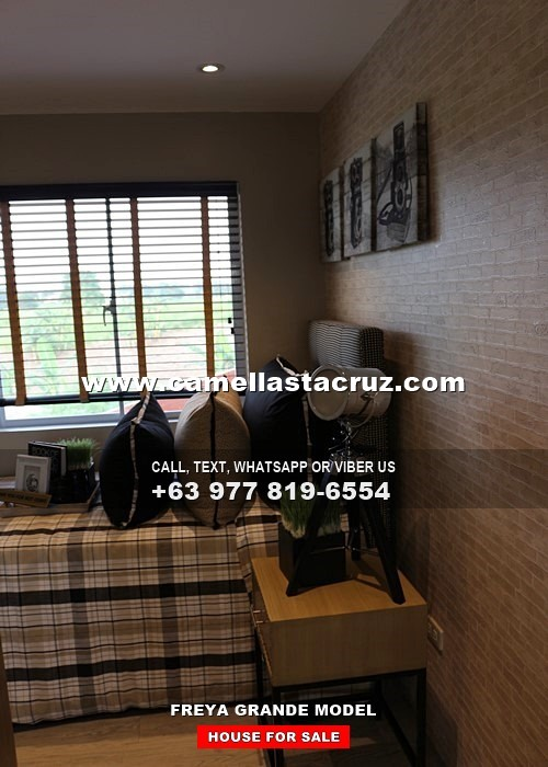 Freya House for Sale in Sta. Cruz