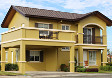 Greta House Model, House and Lot for Sale in Sta. Cruz Philippines