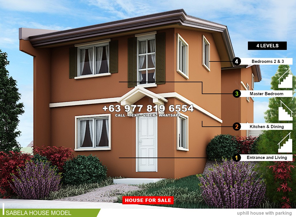 Isabela House for Sale in Sta. Cruz