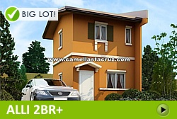 Alli House and Lot for Sale in Sta. Cruz Laguna Philippines