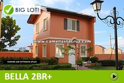 Bella - House for Sale in Sta. Cruz