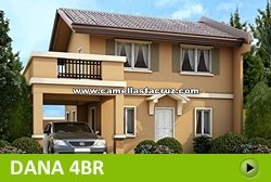 Dana House and Lot for Sale in Sta. Cruz Laguna Philippines