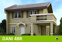 Dani - House for Sale in Sta. Cruz