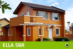 Ella House and Lot for Sale in Sta. Cruz Laguna Philippines