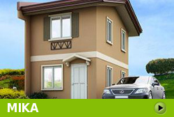 Mika House and Lot for Sale in Sta. Cruz Laguna Philippines