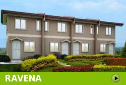 Ravena - Townhouse for Sale in Sta. Cruz