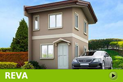 Reva House and Lot for Sale in Sta. Cruz Laguna Philippines