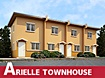 Arielle - Townhouse for Sale in Sta. Cruz