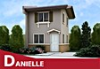 Danielle House Model, House and Lot for Sale in Sta. Cruz Philippines