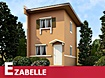 Ezabelle House Model, House and Lot for Sale in Sta. Cruz Philippines