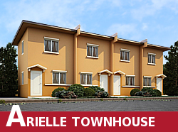 Arielle House and Lot for Sale in Sta. Cruz Laguna Philippines
