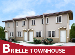Brielle House and Lot for Sale in Sta. Cruz Laguna Philippines