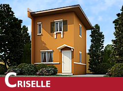 Criselle - Affordable House for Sale in Sta. Cruz