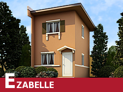 Ezabelle - Affordable House for Sale in Sta. Cruz