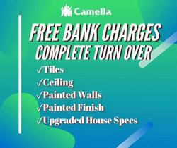 Promo for Camella Sta. Cruz.